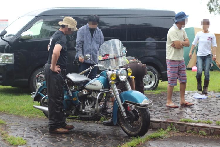 琵琶湖旧車MTG 2016 陸王