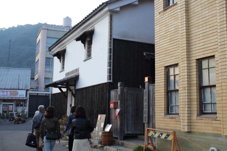 福山 鞆の浦 流星ワゴンのロケ地 ちゅうさんの家