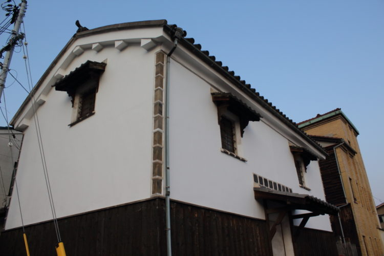 福山 鞆の浦 竜泉ワゴンのロケ地 ちゅうさんの家