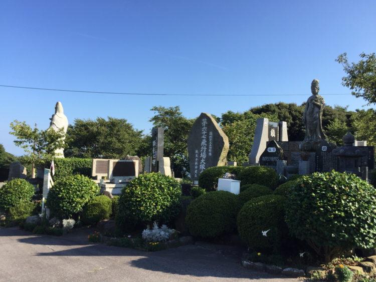 蒲郡 三ヶ根山 フィリピン観音霊場 比島観音霊場