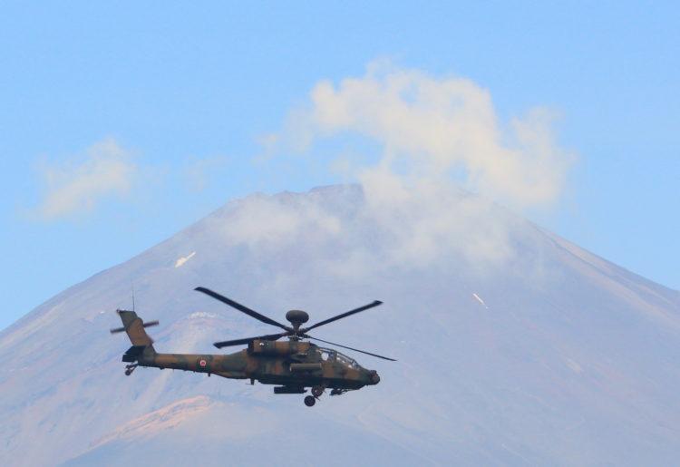 略称:AH-64D 愛称:アパッチ・ロングボウ