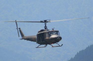 ヒューイ UH-1H