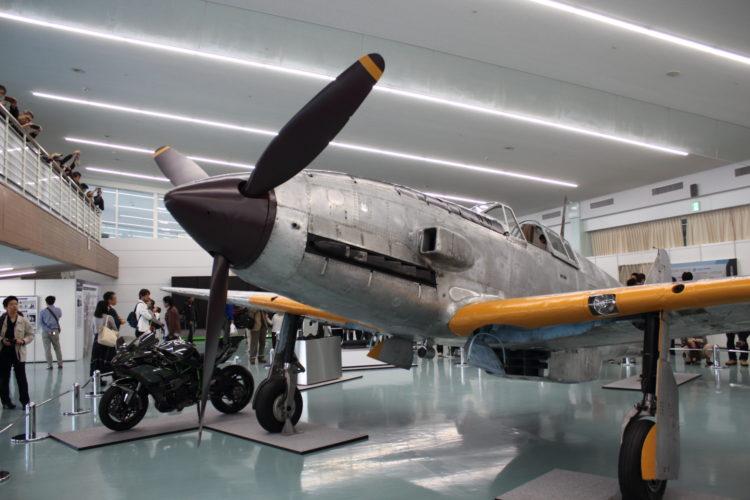 飛燕2型試作17号機